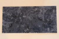 1 Wachsplatte wolkig grau  200*100*0,5 mm