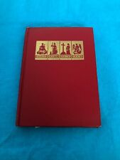 The Amaranth Independent - Royal Rite of Adoption - Secret Society - Macoy HB 2