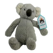 Jellycat Bashful Koala Small 18cm Plush Super Soft Teddy