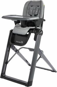 Baby Jogger City Bistro Highchair in Graphite Free Shipping!