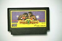 Famicom World Boxing Japan FC game US Seller