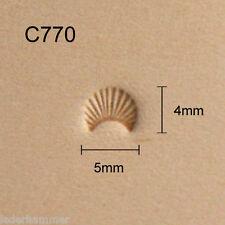 Punziereisen, Lederstempel, Punzierstempel, Leather Stamp, C770
