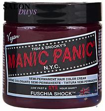 Manic Panic Classic Hair Colour 118ml Fuschia Shock