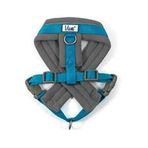 Padded Dog Harness Small Ancol Viva 36-42cm from Melian