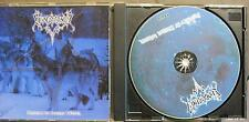 """Lungorthin """"Prophecy of Eternal hiver"""" - CD"""