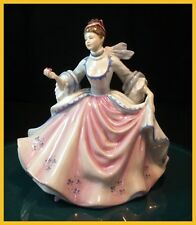 Royal Doulton Figurine - Rebecca - HN2805 - 1st Quality - New Condition