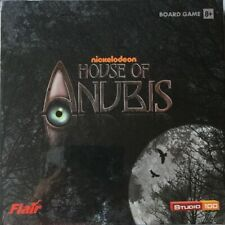 HOUSE OF ANURIS BOARD GAME