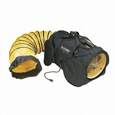 Allegro 9535 12 Confined Space Fan Withbag 12 Hp 3300 Rpm 120v Ac 2kjh9 New