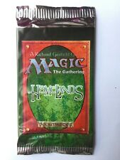 MAGIC the GATHERING-HOMELANDS-LIMITED BOOSTER1995-ISBN1880992353-FDP 0€ PARCEL