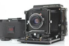 **Near Mint** Horseman VH 6x7 Field Film Camera w/ Topcor 90mm F/5.6, 10exp