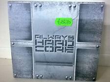 Always Hardcore Vol. 17 Present by Stunned Boys  Doppio cd come  nuovo