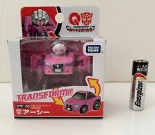 Transformers Takara Choro Q QTF-06 Arcee