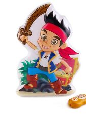 Jake & NeverLand Pirates Wall Friends Interactive Remote Control Character Light
