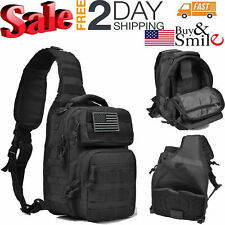 Military Tactical Backpack Small Army 3 Day Assault Hiking Pack Molle Travel Bag
