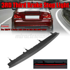3rd Brake Light fits for BMW 1 Series 128i 135i 135is E82 E88 08-13 Third Lamp