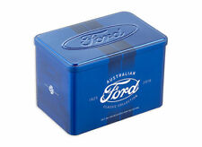 3 x 2017 FORD AUSTRALIAN CLASSIC COLLECTION EMPTY TIN