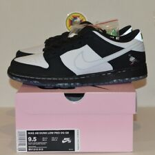 new style 77ee6 bf035 Nike Dunk Low SB PRM QS Panda Pigeon Sizes 9.5   10 NEW 100% authentic