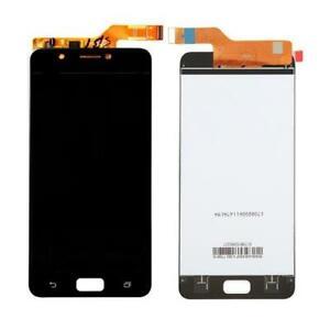 DISPLAY TOUCH LCD COMPLETO ORIGINALE per Asus ZenFone 4 Max ZC520KL NERO schermo
