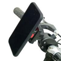 Robust Claw Bike Handlebar Mount & TiGRA Fitclic Case for iPhone 6S PLUS