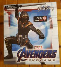 "Diamond Select Toys Gallery~Marvel Avengers Endgame Ronin 9"" Diorama Figure~NIB"