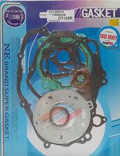 Yamaha DT125 DT 125 R DTR125 DTR 125 1988 >> 2004 Full Gasket Set / Kit