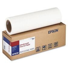 Epson UltraSmooth Fine Art - 432mm x 15.2 m - 1 rouleau