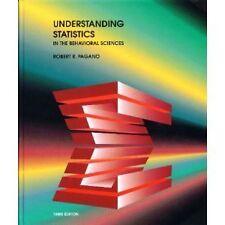 Understanding Statistics in the Behavioral Science