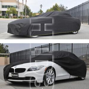 2010 2011 2012 2013 Cadillac SRX Breathable Car Cover