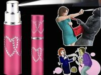 spray anti agression