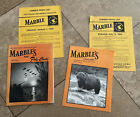 2 Vintage MARBLE'S Catalogs POLY-CHOKE & GAME GETTING W/ Price Lists 83' & 85'