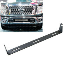"Bumper Mounting Bracket Fit Nissan Titan Truck SUV Ford ATV 20"" LED Light Bar"