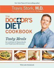 The Doctor's Diet Cookbook : Travis Stork MD