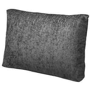 Ikea Friheten Cushion in Grey 67x47cm  NEW 204.080.60