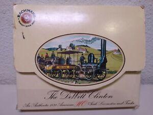 Bachmann Trains The DeWitt Clinton Ready-to-Run HO Steam Locomotive