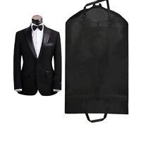 Clothes Garment Suit Dress Storage Bag Dust Cover Travel Carrier Coat Protector
