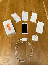 Apple iPhone 6s - 64GB - Roségold (Ohne Simlock) A1688 (CDMA + GSM)