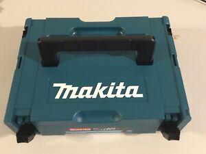 Makita Systemkoffer HP331DSMJ