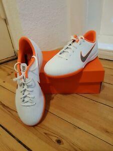Nike Mercurial Vapor X II Academy Kids 38,5 Fußballschuh Sneaker neu
