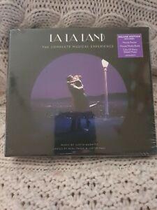 La la Land - The Complete Experience -  Deluxe Edition  Cd Box Set - new & Seale