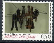 STAMP / TIMBRE FRANCE NEUF N° 3197 ** TABLEAU ART / MARCEL DUCHAMP