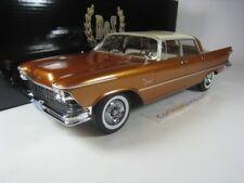 Chrysler - imperial Southampton 1957 1/18 Bos Models (GOLD)