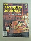 Antiques Journal 1979 Quilts Ink Stands Inkwells Wooten Desks Masonic Flasks Pen