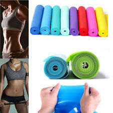 Rubber Elastic Yoga Pilates Resistance Bands Straps Exercise Fitness Stretch