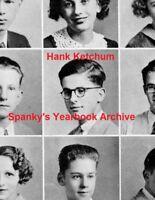 1930s Cartoonist Hank Ketcham High School Yearbook~Dennis the Menace~Fantasia~++