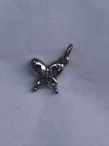 BRIGHTON Jewelry  Charms Beads Spacers NEW AUTHENTIC Butterfly 🦋
