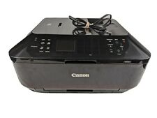 Canon PIXMA MX922 Wireless Office All-in-One Printer 9600 dpi Tested Working