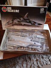 VINTAGE AIRFIX échelle 1:72 Avro Vulcan B.Mk2 Série 9 Modèle Kit
