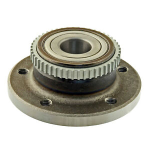 Wheel Bearing and Hub Assembly-FWD Rear Coast to Coast Automotive Products