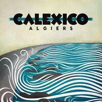 Calexico - Algiers [Used Very Good Vinyl LP]