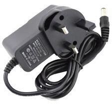 12v 1a Dc Uk Plug fuente de alimentación Adaptador Transformador Para Tiras De Led, Cctv Etc. 12w